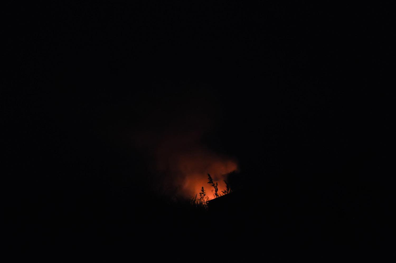 Incendio - Rocío Álvarez Cuevas